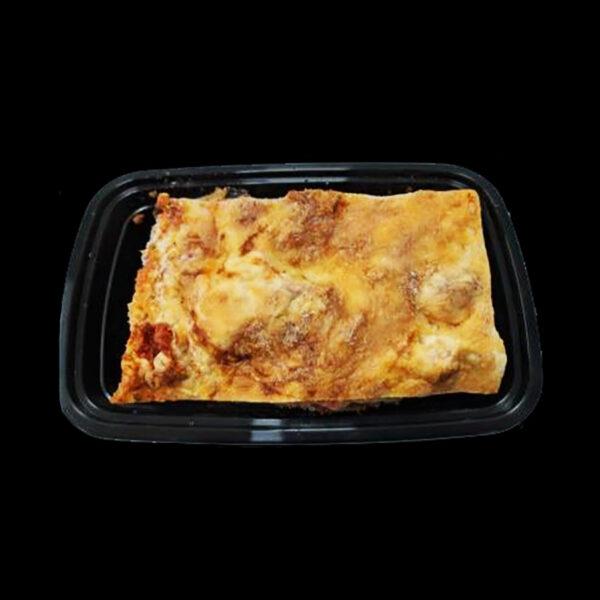 Traditional Beef Lasagna