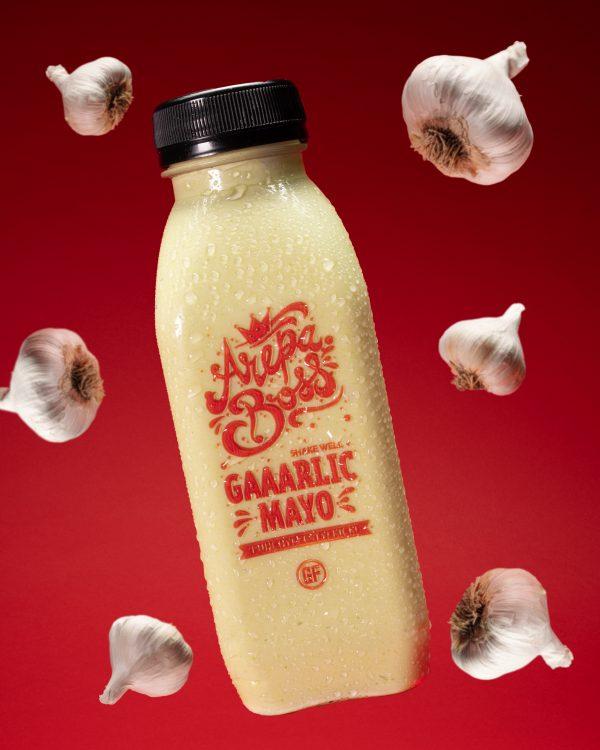 Gaaarlic Mayo
