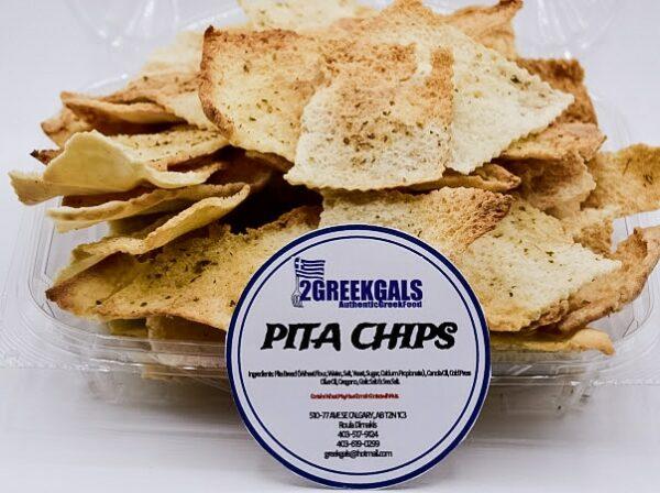 PITA CHIPS SM